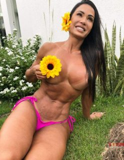 Gracyane Barbosa
